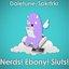 Nerds! Ebony! Sluts!