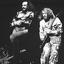 Ian Anderson & Martin Barre
