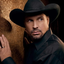 Garth Brooks - Every Now And Then Album Art