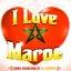 I Love Maroc - Soiree Marocaine by DJ Chemssy