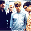 Blur - Song 2 Album Art