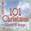 101 Favourite Christmas Carols And Songs
