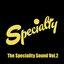 The Speciality Sound, Vol. 2