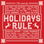 Paul McCartney - Holidays Rule