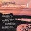 Pascal: Sonates, Quatuor, Nottunro, Sérénade Mélodies et Choeur d'enfants
