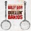 The Billy-Bob Banjo Band YouTube