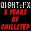 5 Years Of Chillstep