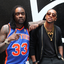 Omarion & Wale YouTube