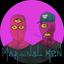 Marginal Men YouTube