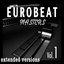 Eurobeat Masters Vol. 1