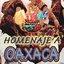 Homenaje a Oaxaca