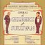 Gilbert & Sullivan Highlights & Overtures