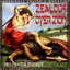 Zealous Over Zion