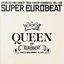 Super Eurobeat, Volume 198: Queen of Eurobeat