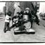 Violent Femmes - Blister in the Sun Album Art