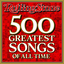 Nirvana - The Rolling Stone Magazines 500 Greatest Songs Of All Time