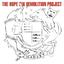 PJ Harvey - The Hope Six Demolition Project album artwork