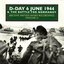 D-Day & The Battle For Normandy 1944 (Vol 1)