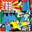 Ted Leo & the Pharmacists - Shake the Sheets album artwork
