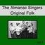 The Almanac Singers Original Folk Vol. 2