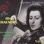 Mozart: Concerto for Violin and Orchestra - Franck: Sonata for Violin and Piano