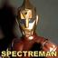 Spectreman