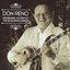 Founding Father of the Bluegrass Banjo