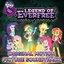 Equestria Girls: Legend of Everfree (Original Motion Picture Soundtrack) - EP