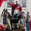 Students & Cast Of Les Miserables YouTube