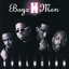 Boyz II Men - Evolucion