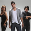 Alex, Jorge Y Lena