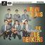 Ricky Wayne & The Flee-Rakkers