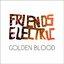 Golden Blood single