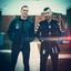 Tiësto & Don Diablo - Chemicals (feat. Thomas Troelsen) Capa do ?lbum