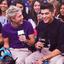 Zayn Malik & Niall Horan