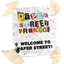 Paper Street Project YouTube