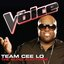 Team Cee Lo – The Blind Auditions