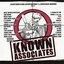 Apt.3/DNA Presents Known Associates Volume 1