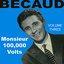 Monsieur 100 000 Volts  Vol 3