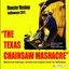 TEXAS CHAINSAW MASHACRE