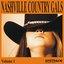 Nashville Country Gals, Volume 1