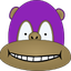 Avatar di PurpleMonkey