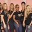 Mariah Carey, Beyoncé, Mary J. Blige, Rihanna, Fergie, Sheryl Crow, Melissa Etheridge, Natasha Beddingfield, Miley Cyrus, Leona Lewis, Carrie Underwood, Keyshia Cole, Leann Rimes, Ashanti & Ciara