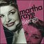 Martha Raye Swings