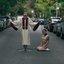 The Crucifixion of Rapper Extraordinaire, Slug Christ