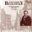 Alexander Brailowsky - The Berlin Recordings - Vol. 1 Chopin