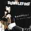 Barefoot - The Acoustic EP lyrics