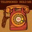 Scion A/V Presents: Telephoned - Hold Me