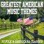 Greatest American Music Themes - 30 Folk & Americana Classics