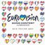 Eurovision Song Contest: Kiev 2005 (disc 1)